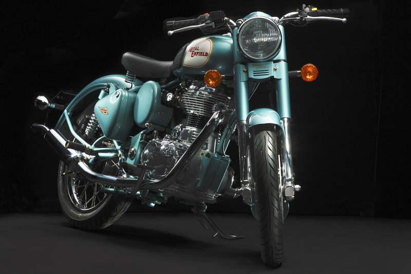 royal enfield thunderbird 350cc hd images