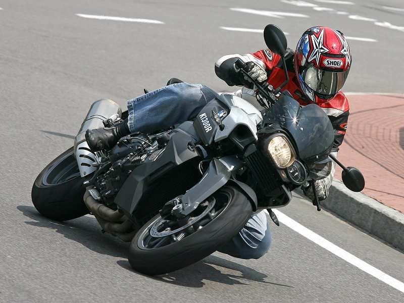 2009 Bmw K1300r Md First Ride Motorcycledaily Com Motorcycle