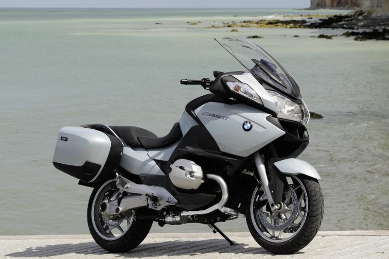 bmw introduces revised r 1200 rt and r 1200 gs motorcycle news. Black Bedroom Furniture Sets. Home Design Ideas