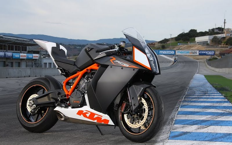 2010 ktm rc8 r md first ride motorcycledaily com motorcycle