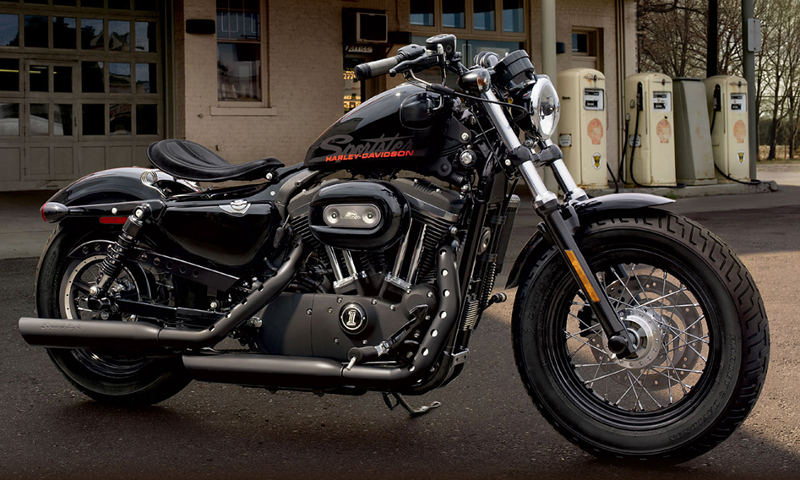 Harley Adds Forty-Eight to 2010 « MotorcycleDaily.com – Motorcycle ...