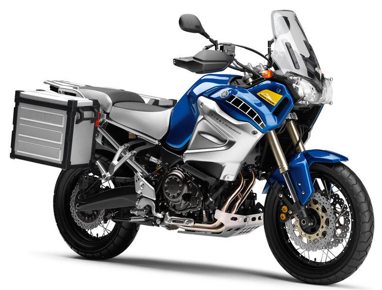 2011 yamaha xt1200z super t n r unveiled motorcycle news editorials. Black Bedroom Furniture Sets. Home Design Ideas