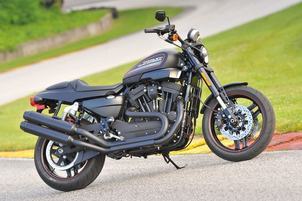 2011 Harley Davidson Xr1200x Md First Ride Motorcycledaily Com