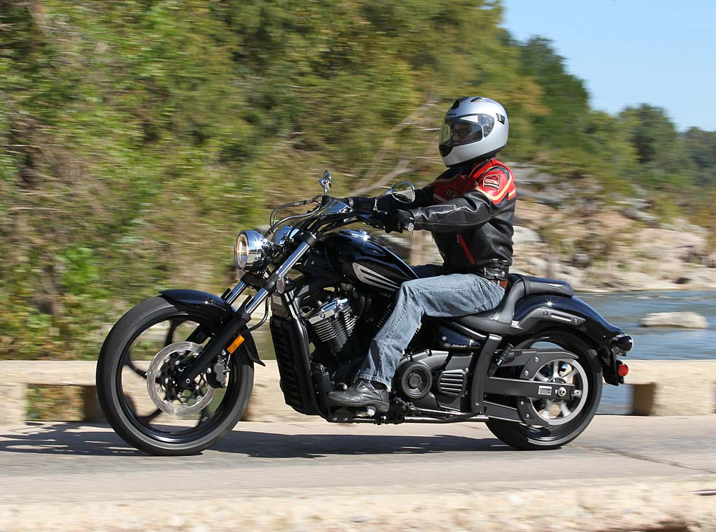 2011 Star Stryker: MD First Ride « MotorcycleDaily.com – Motorcycle ...