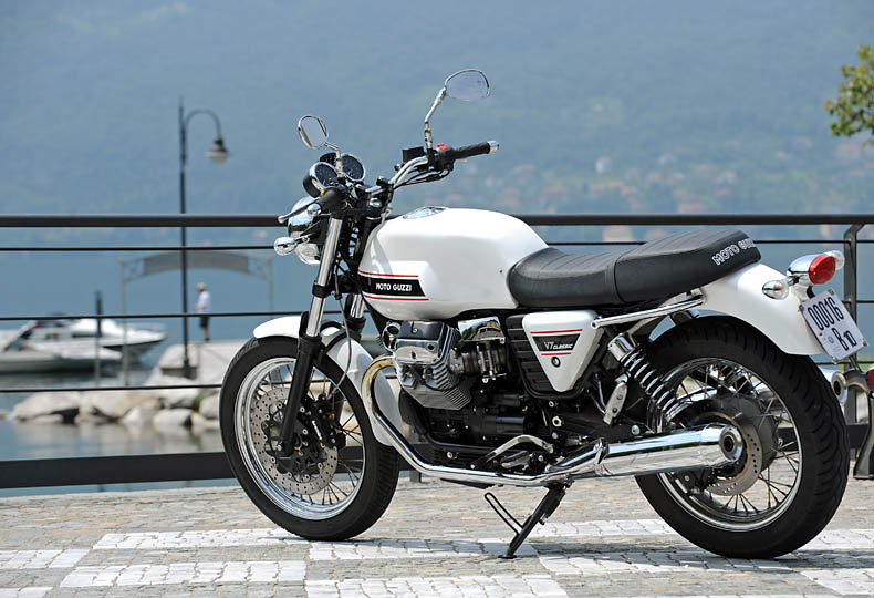 The Best Looking Retro Standard Motorcycle