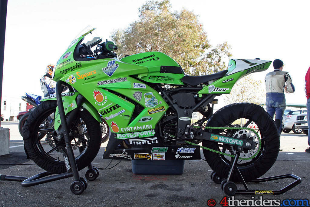 Ride Like A Pro With Feel Renting Race Prepped 250
