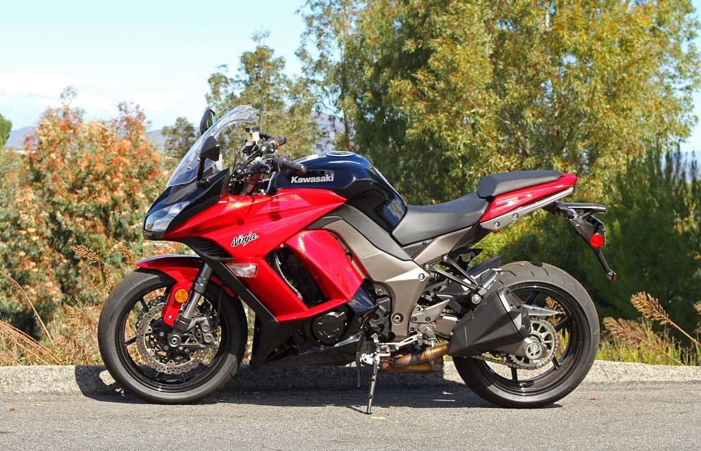 2011 Kawasaki Ninja 1000: MD Long-Term Test, Part One ...