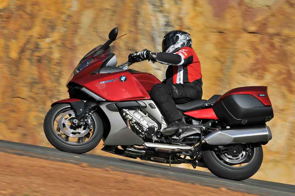 bmw motorcycle reviews. BMW K 1600 GT and GTL: MD first ride « MotorcycleDaily.com – Motorcycle News