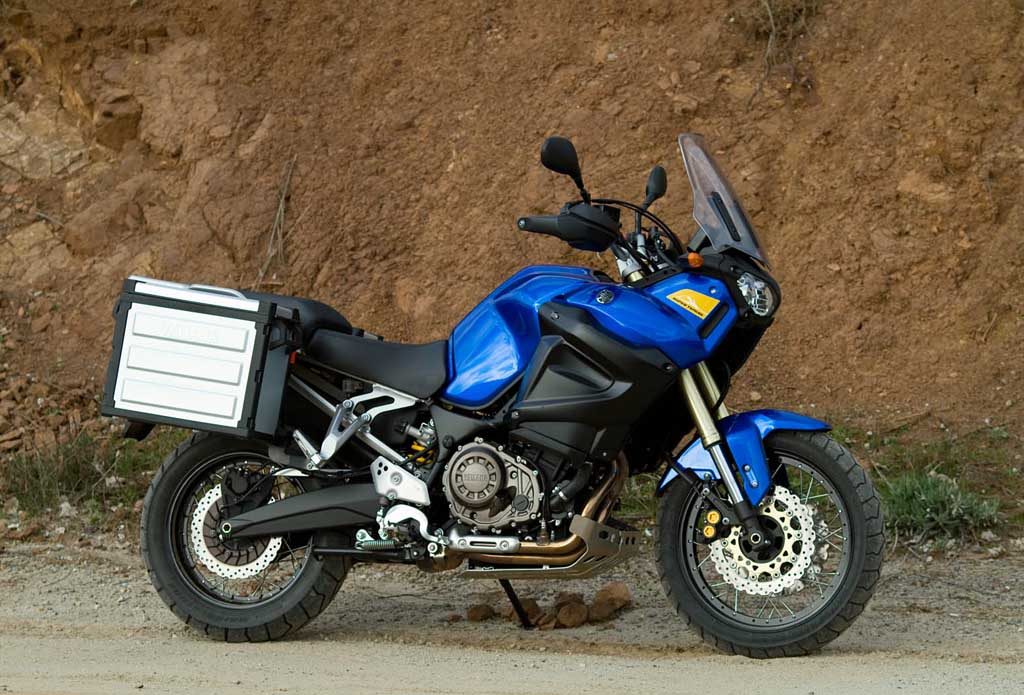 2012 Yamaha Super Tenere MD Ride Review MotorcycleDaily