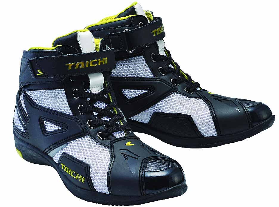 MD Product Review: RS Taichi Delta Riding Shoes