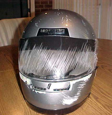 Mandating the use of motorcycle helmets what are the issues for this election