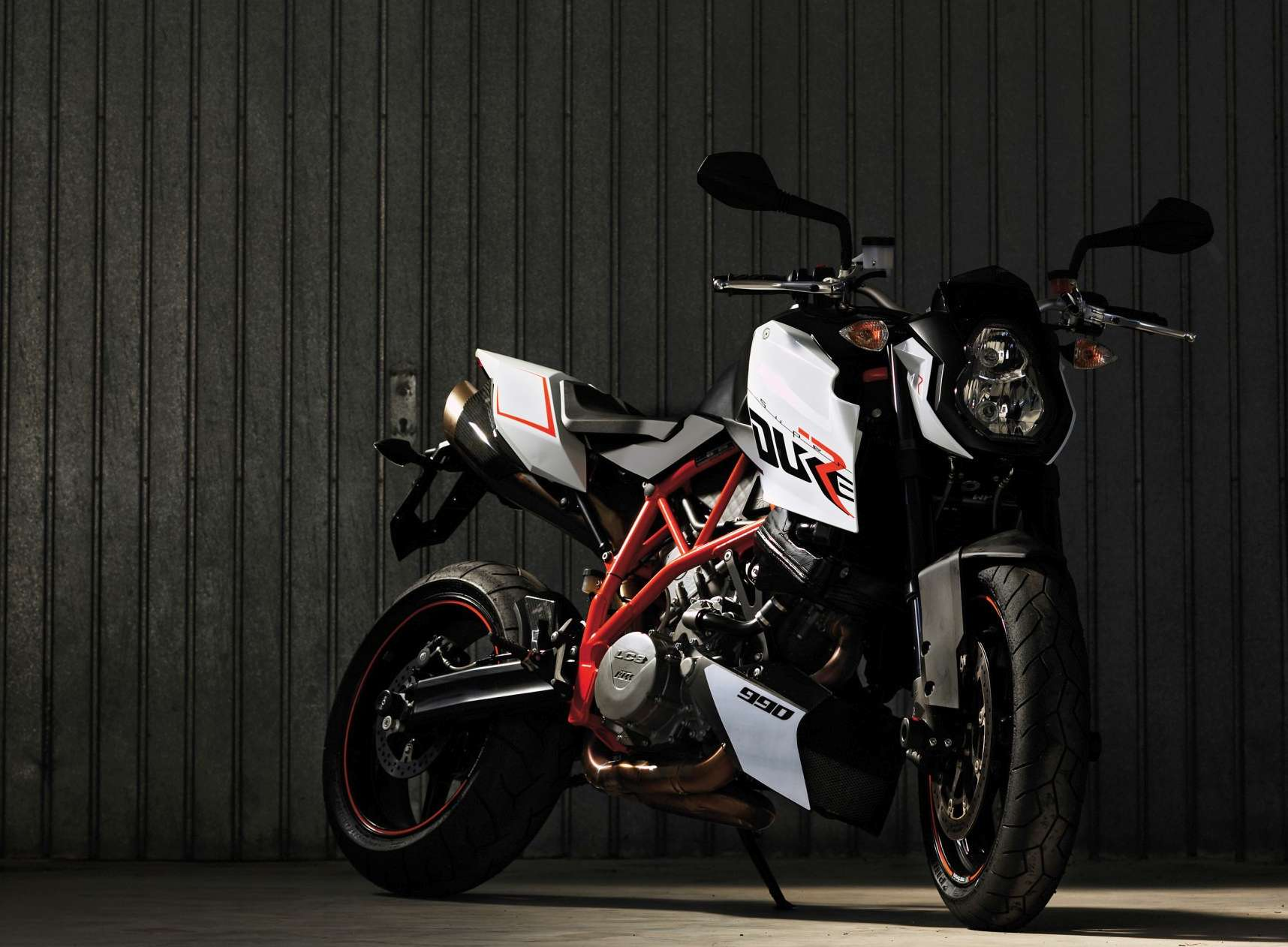 KTM to Bring E-Bikes, 350 Duke and 1190 Superduke to USA ...