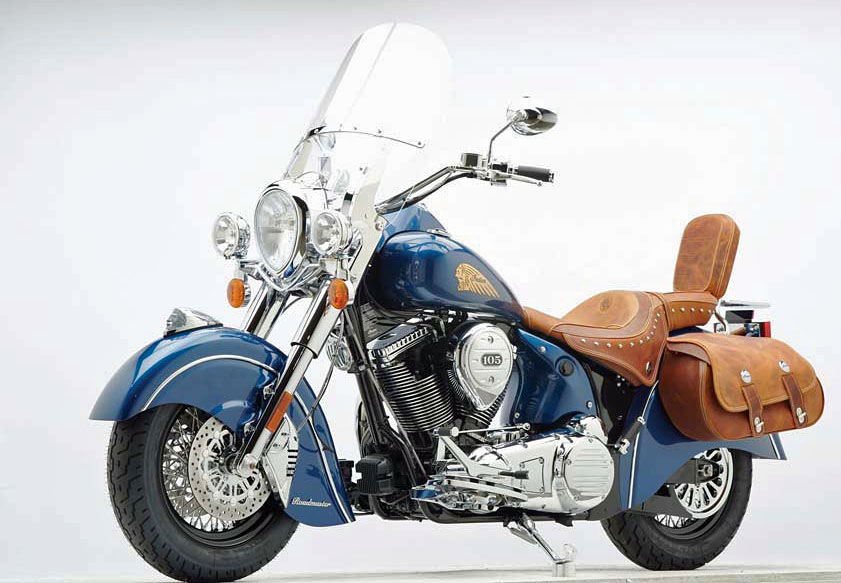 Polaris Reveals Plans For Indian Motorcycles Motorcycledaily