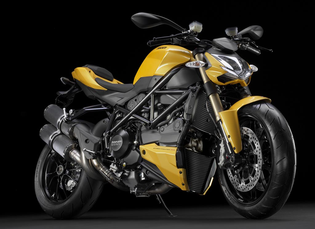 2012 ducati streetfighter 848 md first ride motorcycle news editorials. Black Bedroom Furniture Sets. Home Design Ideas