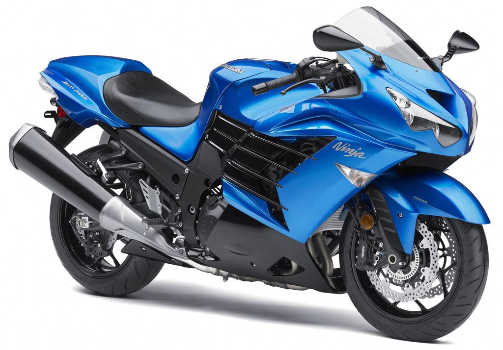 New 1441cc Zx 14r And Ninja 650 Revealed By Kawasaki Ninja 1000