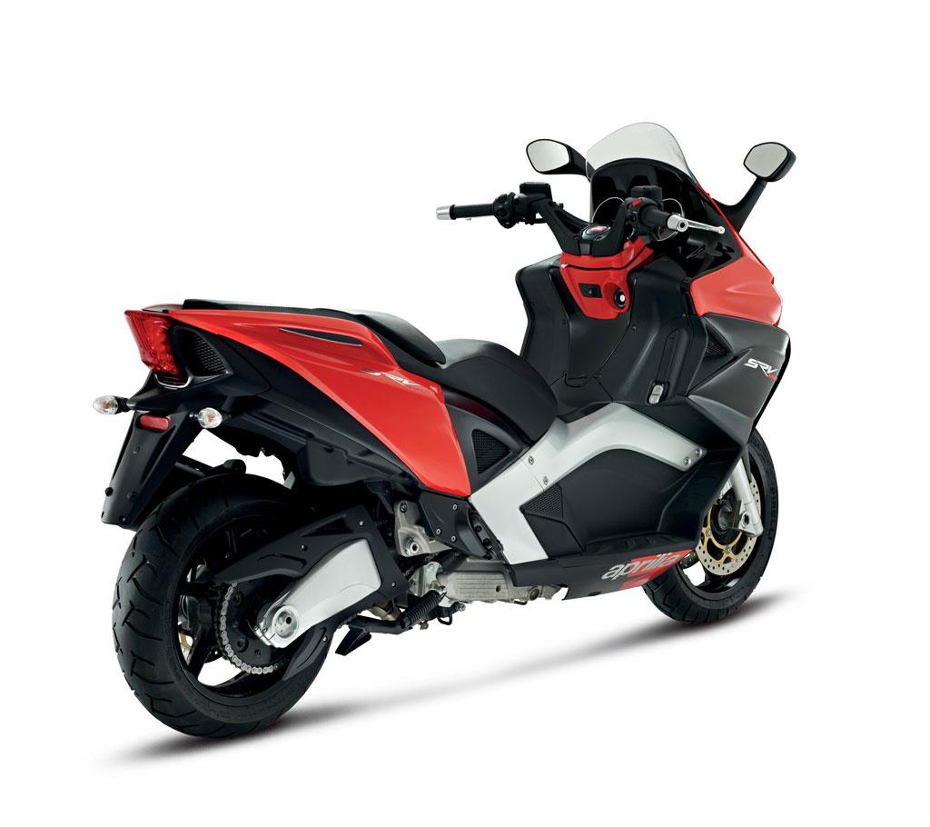 aprilia unveils srv 850 maxiscooter motorcycle news editorials. Black Bedroom Furniture Sets. Home Design Ideas