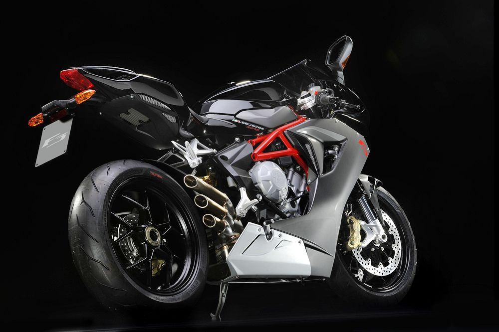 Mv Agusta Releases Full Specifications For Production F3 675