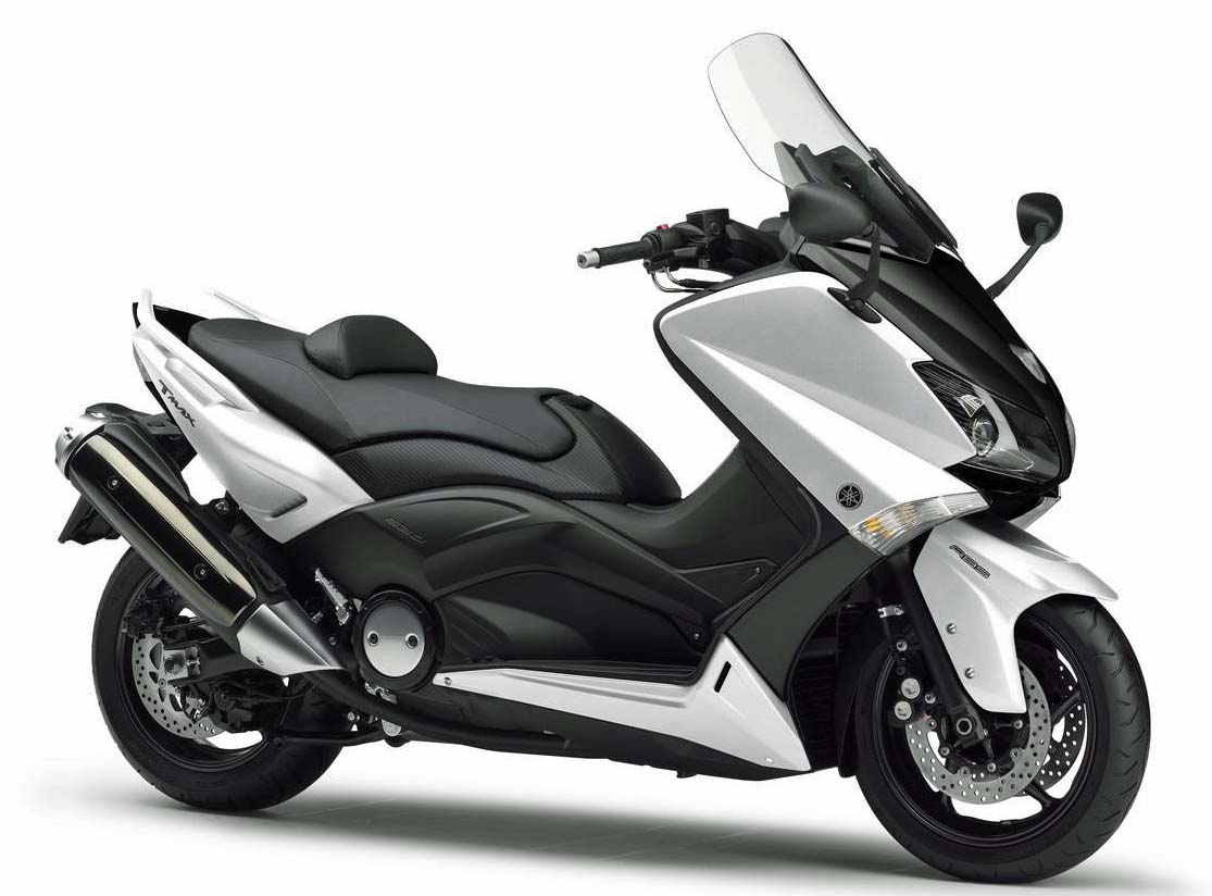 redesigned yamaha tmax goes public motorcycle news editorials product. Black Bedroom Furniture Sets. Home Design Ideas
