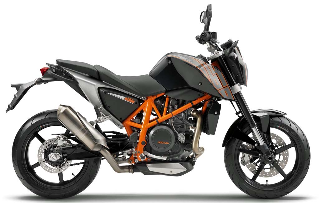 Md First Look 2012 Ktm Duke Motorcycle