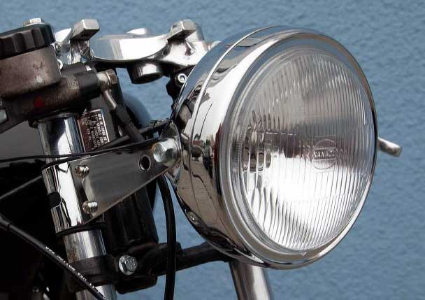 Cafe Racer Headlights Impremedia Net