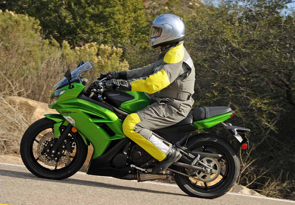 Motorcycle Gear For Short Riders