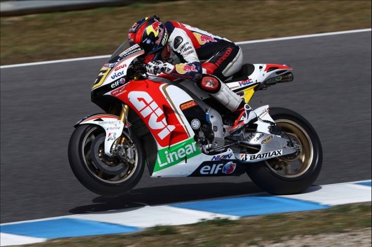 1000cc Honda Moto GP Bike Puts Out More Than 250hp According to Satellite Team LCR ...
