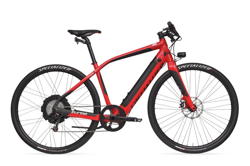 Specialized Turbo Electric Bike >> Specialized Turbo: 28 mph Bicycle « MotorcycleDaily.com – Motorcycle News, Editorials, Product ...