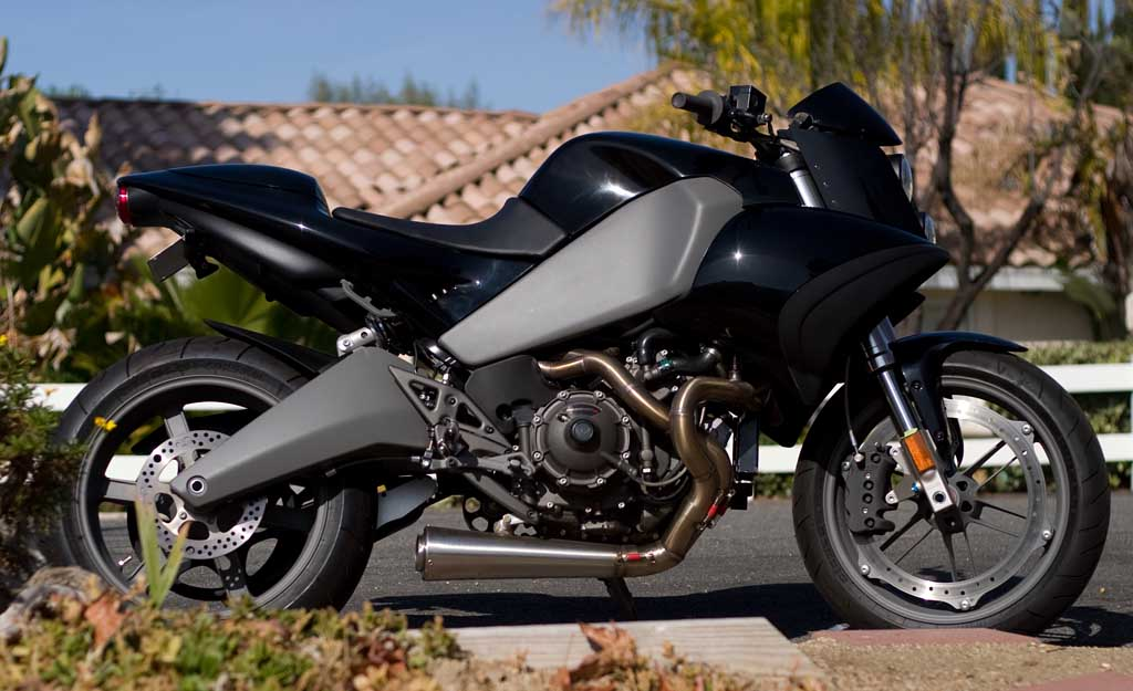 Buell Motorcycles For Sale >> Cool Buell Mods Fall Victim to Corporate Caprice - MotorcycleDaily.com - Motorcycle News ...