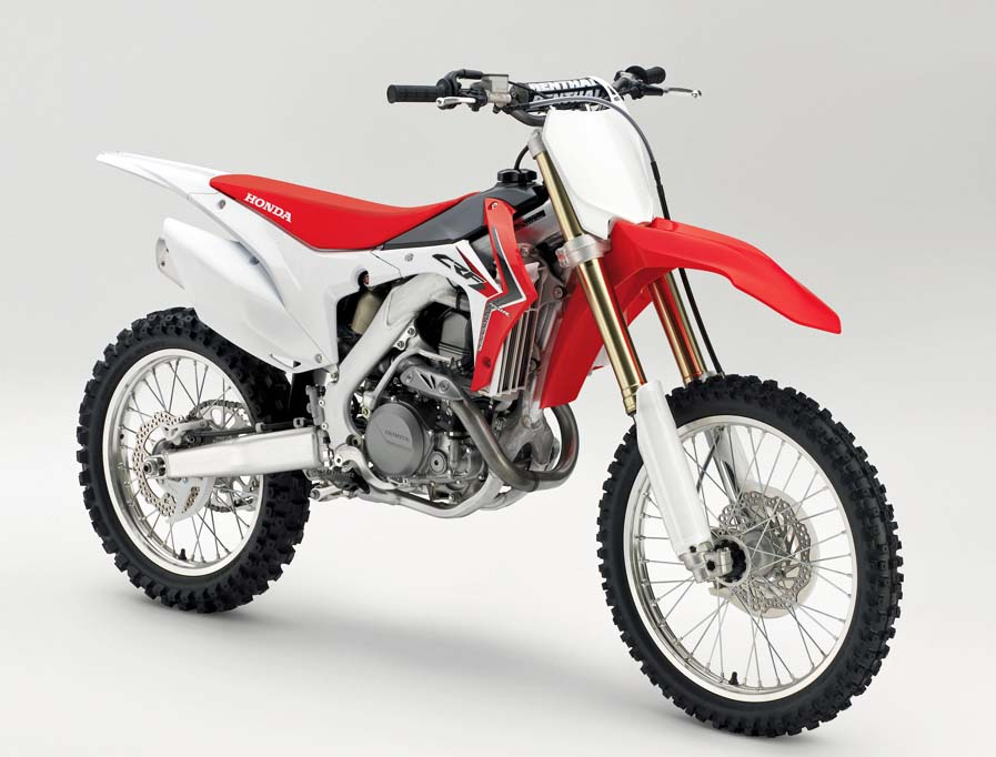 Honda Makes It Official: 2013 ...