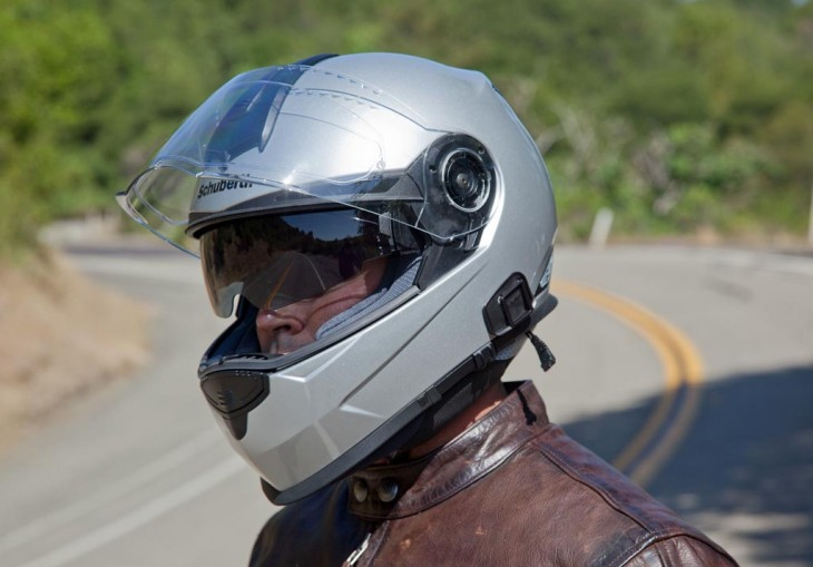 Schuberth S2 Review >> MD Product Review: Schuberth S2 Helmet - MotorcycleDaily.com - Motorcycle News, Editorials ...