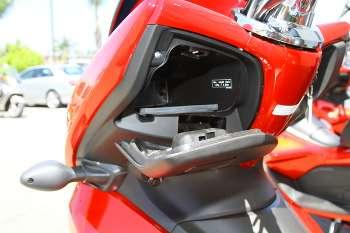 2013 Honda PCX150: MD First Ride - MotorcycleDaily.com ...