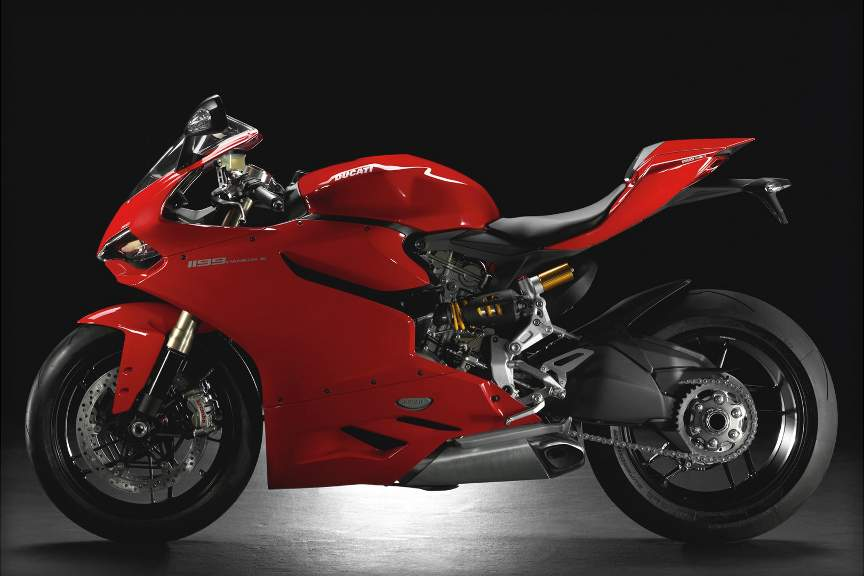 Ducati 1199 Panigale Recalls Now Total Six « MotorcycleDaily.com ...