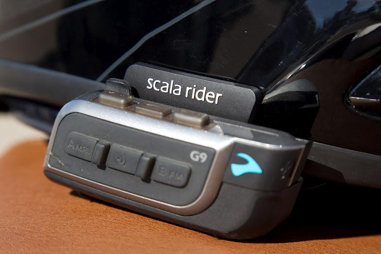 Md Product Review Sena Smh5 And Cardo Scala Rider G9 Powerset Motorcycledaily Com Motorcycle News Editorials Product Reviews And Bike Reviews
