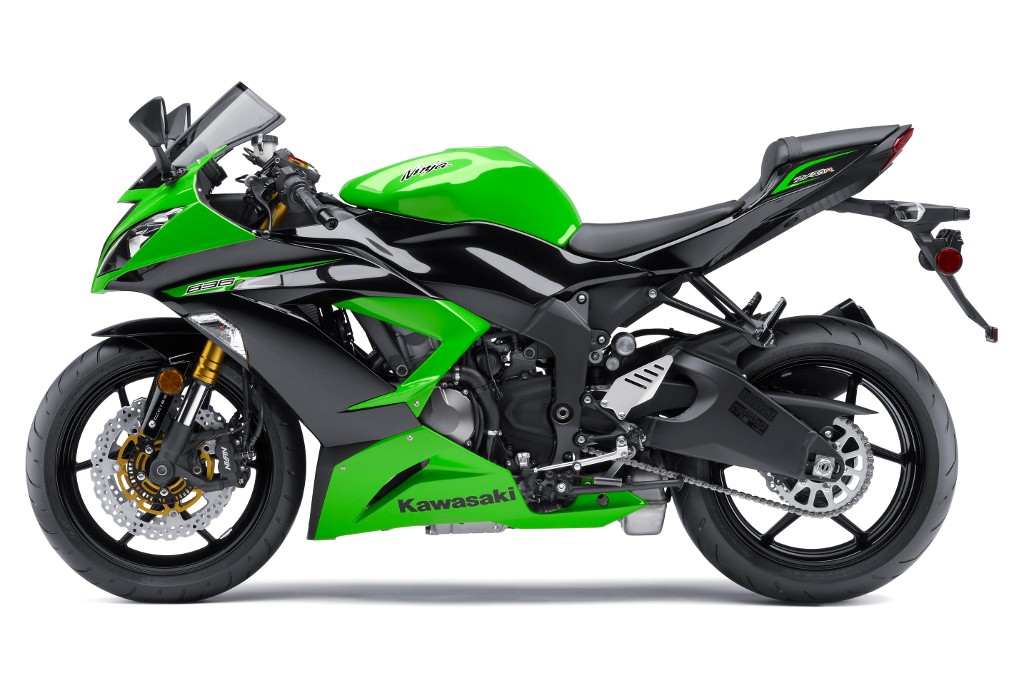 2013 kawasaki zx 6r gets 636cc engine and revised chassis ninja 650r engine zx6r engine diagram #32