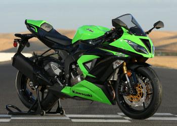 New Sportbike 2013