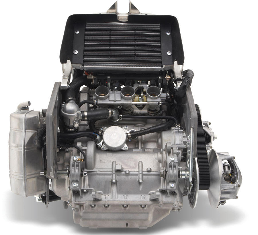 Yamaha 4 Cylinder Motorcycle Engine: Yamaha Triples: Past, Present And Future « MotorcycleDaily