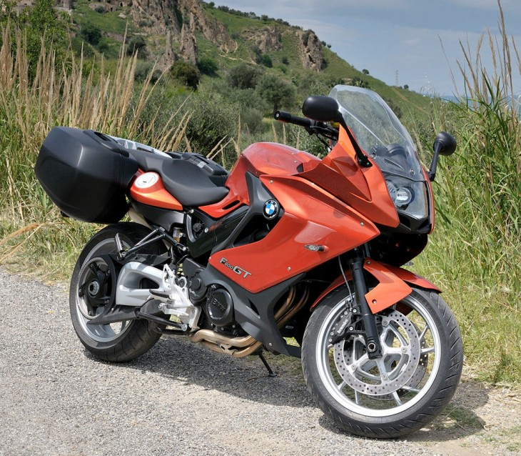 new bmw f 800 gt breaks cover motorcycle news editorials product. Black Bedroom Furniture Sets. Home Design Ideas