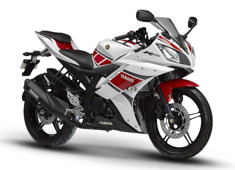 Yamaha Readies 250 Cl Sportbike to Compete with Kawasaki and ...