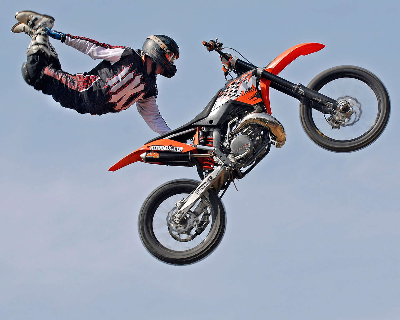 Bike Tricks Games X Games Drops Freestyle MX