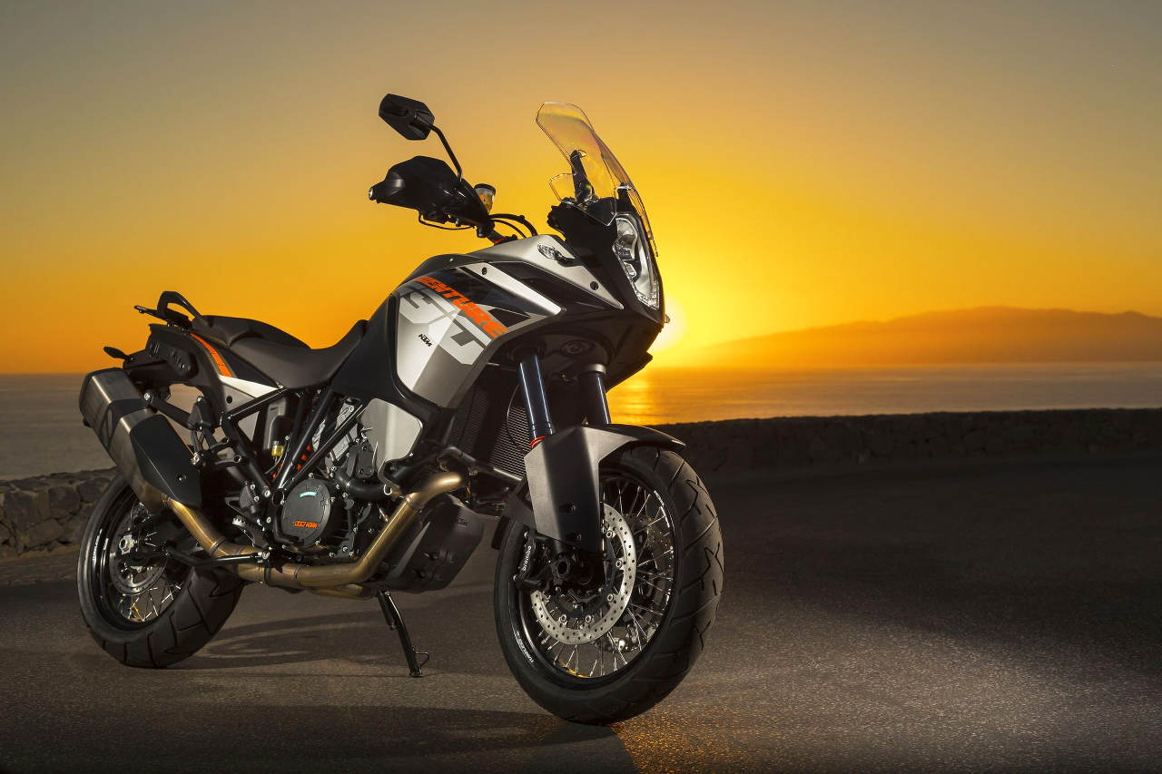 2013 ktm 1190 adventure md first ride motorcycledaily. Black Bedroom Furniture Sets. Home Design Ideas