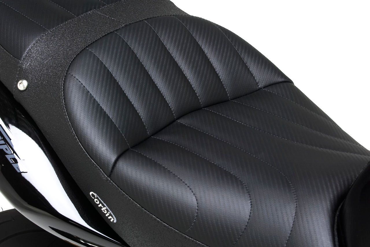 MD Product Review: Aftermarket Saddles – Corbin & Sargent ...