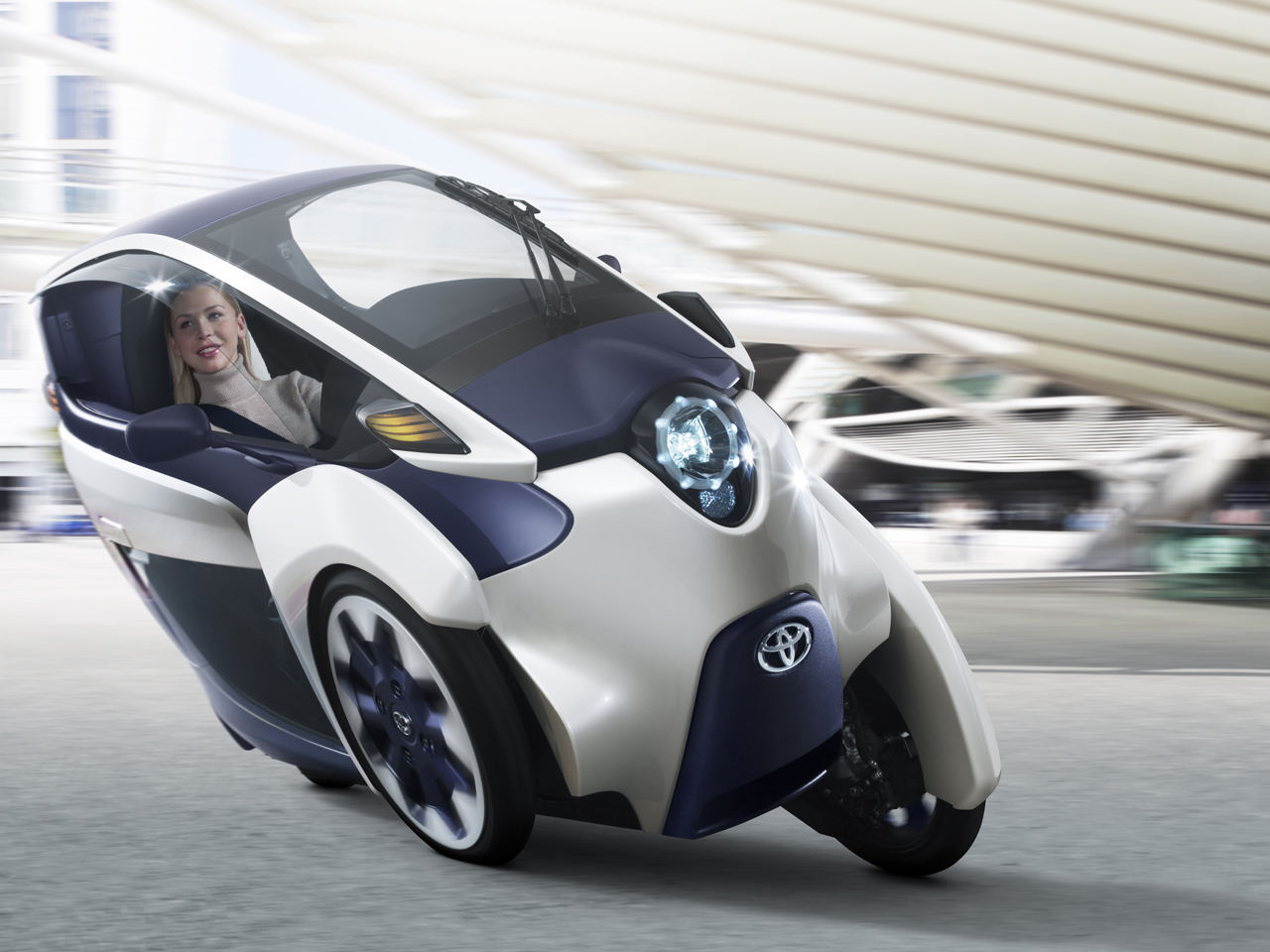 My Next Motorcycle Is A Toyota With Video