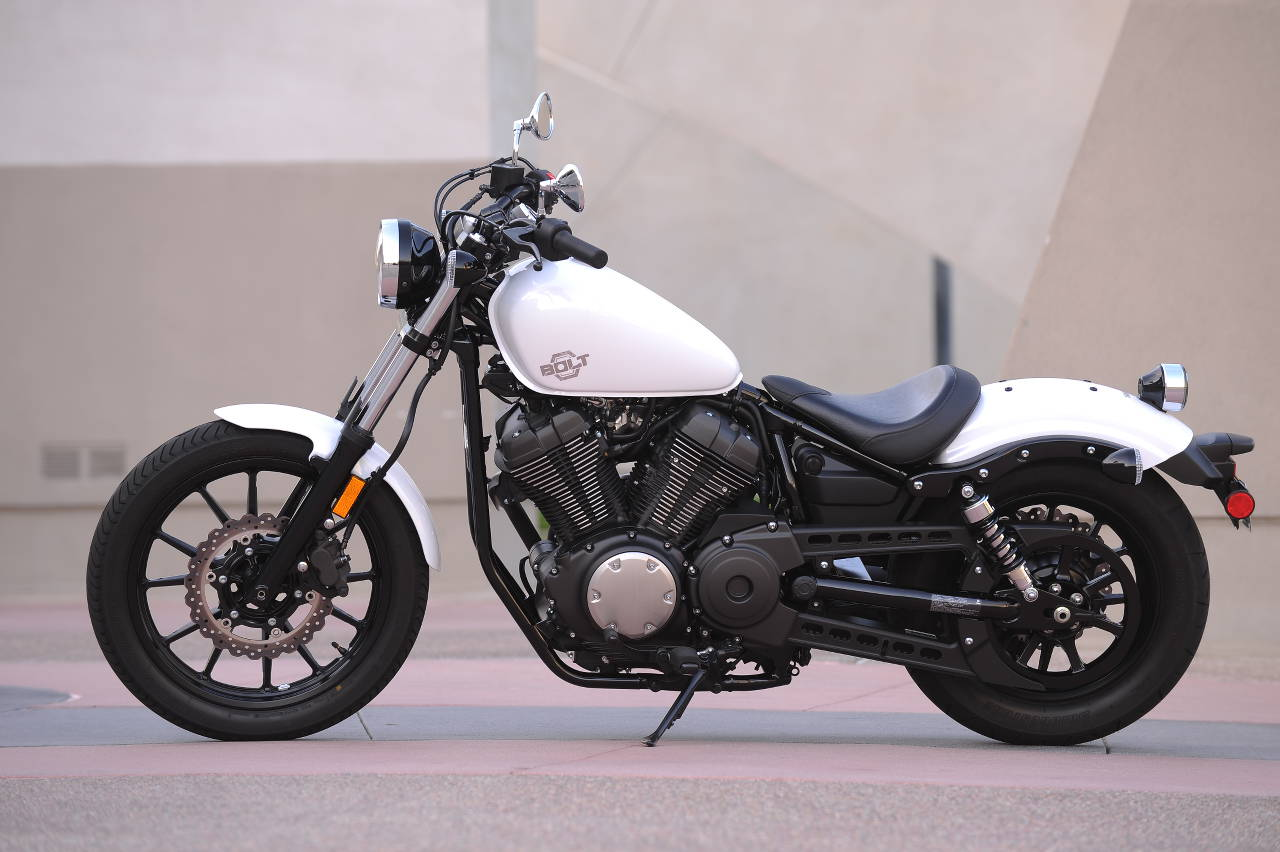 2014 Star Bolt: MD First Ride - MotorcycleDaily.com ...
