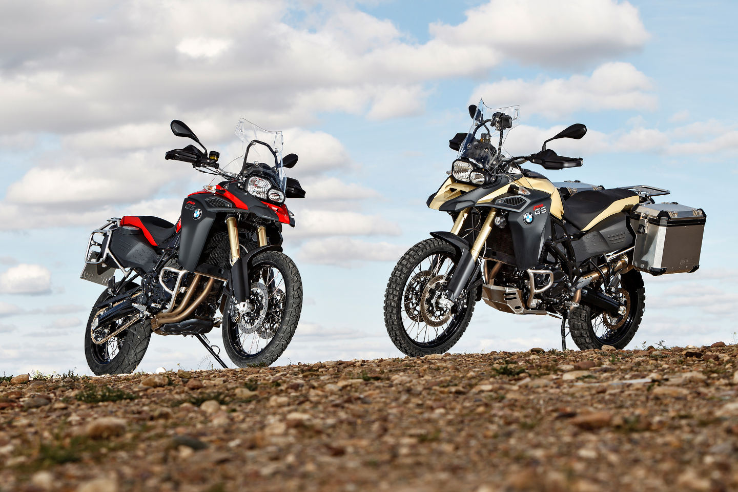 bmw announces 2014 f800gs adventure. Black Bedroom Furniture Sets. Home Design Ideas