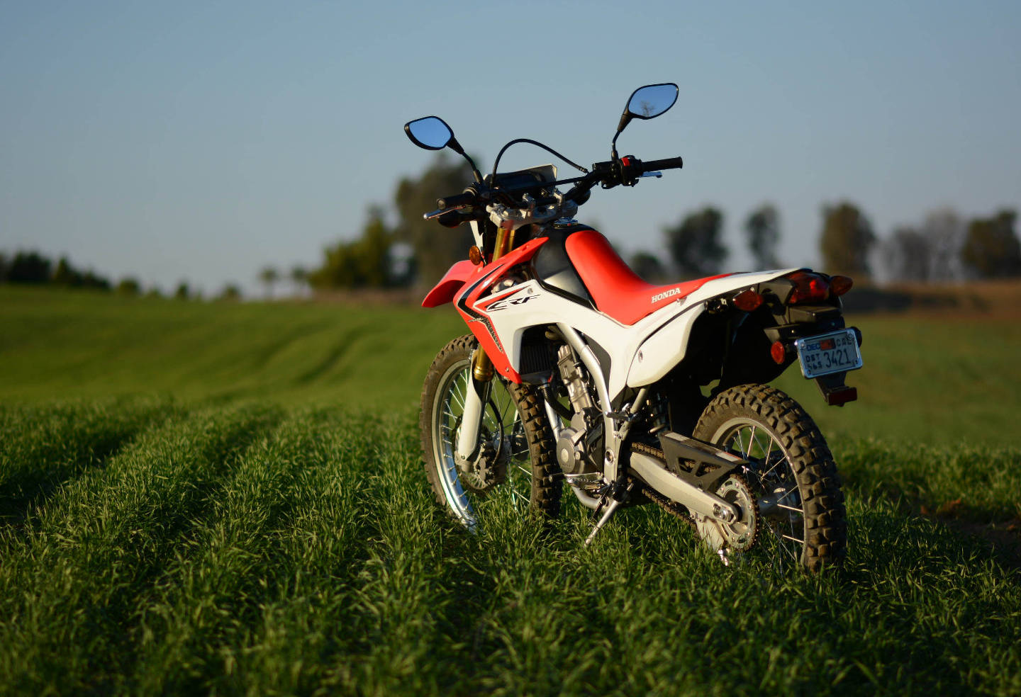 2013 Honda CRF250L: MD Ride Review « MotorcycleDaily.com ...