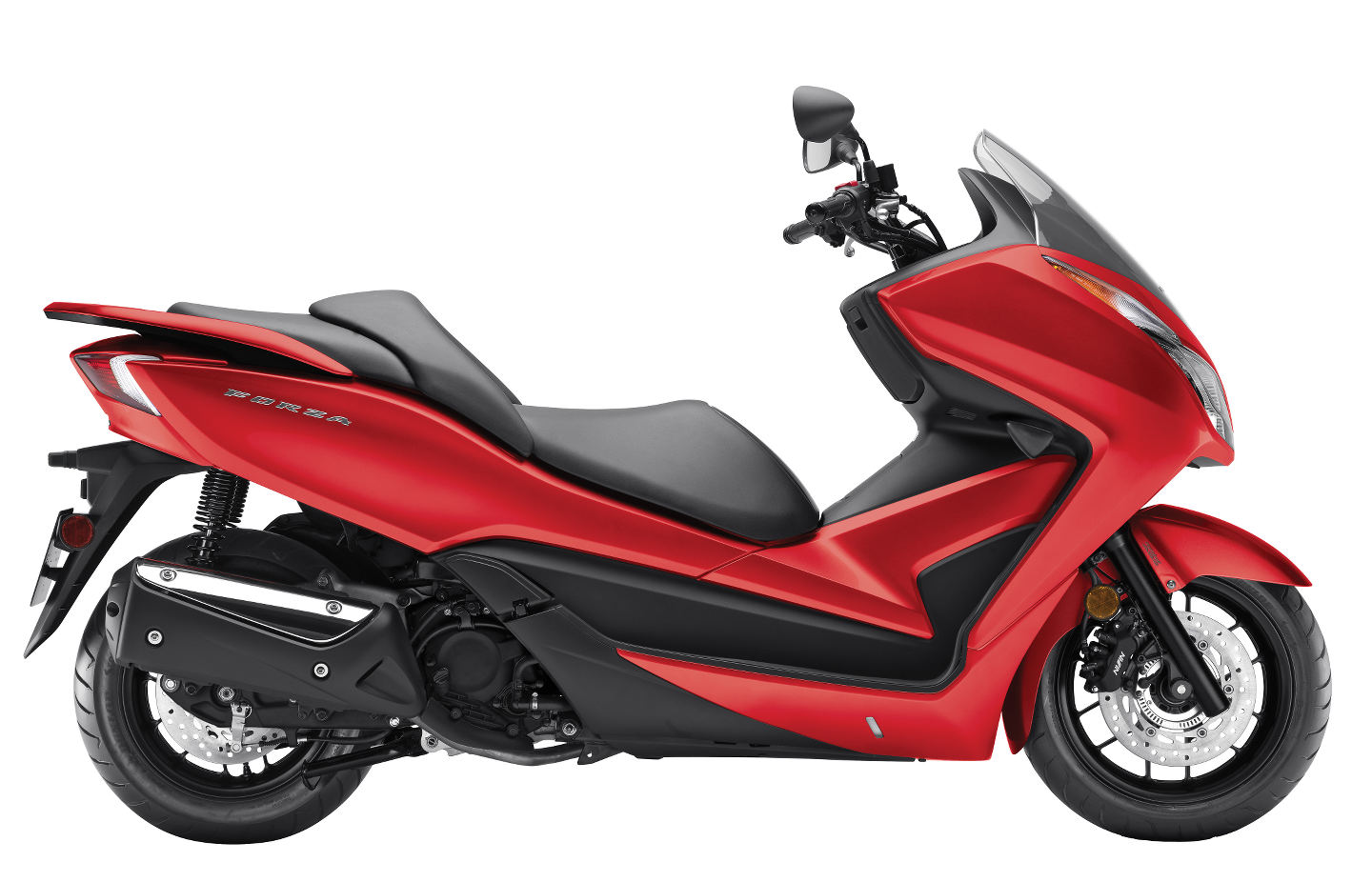 2014 Honda Forza And Grom Announced