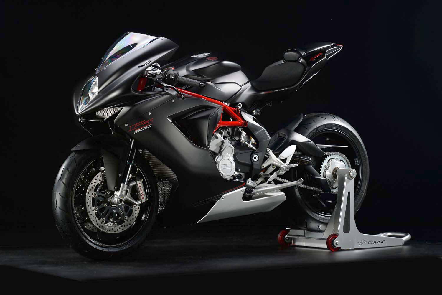mv agusta introduces f3 800 claims middleweight agility. Black Bedroom Furniture Sets. Home Design Ideas