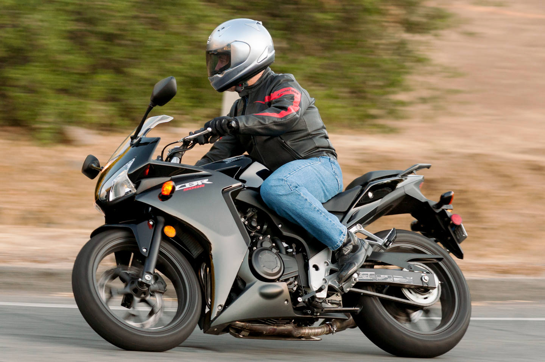 2013 Honda CBR500R: MD Ride Review « MotorcycleDaily.com ...