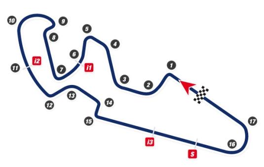 Aargon MotoGP