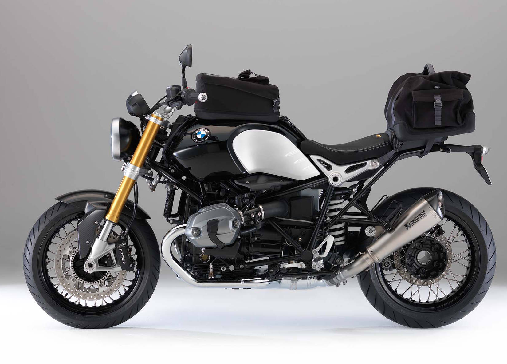 Bmw Unveils The R Ninet The Retro Standard You Have Been
